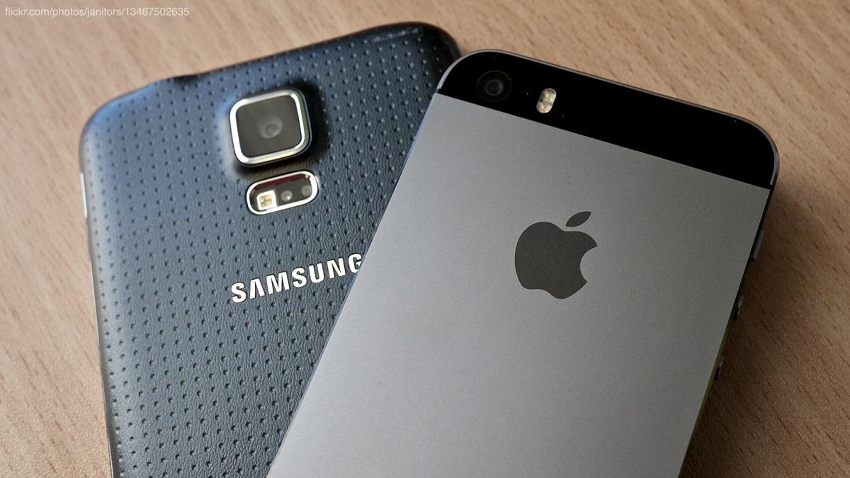 Kâr Olarak İlk Kez Apple'ı Geçen Samsung'un Dönüşü Muhteşem Oldu