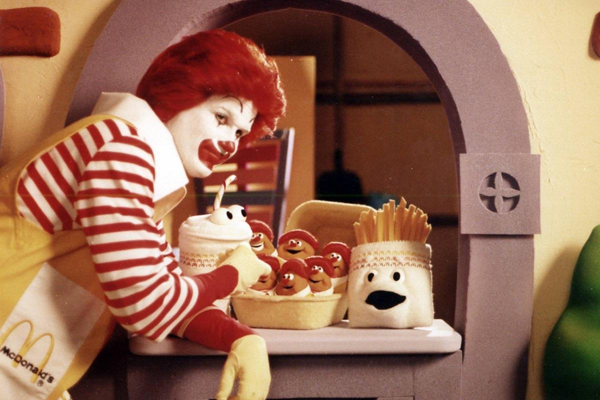 McDonald's'ın 40 Yıllık Happy Meal Başarısının Dünü ve Bugünü