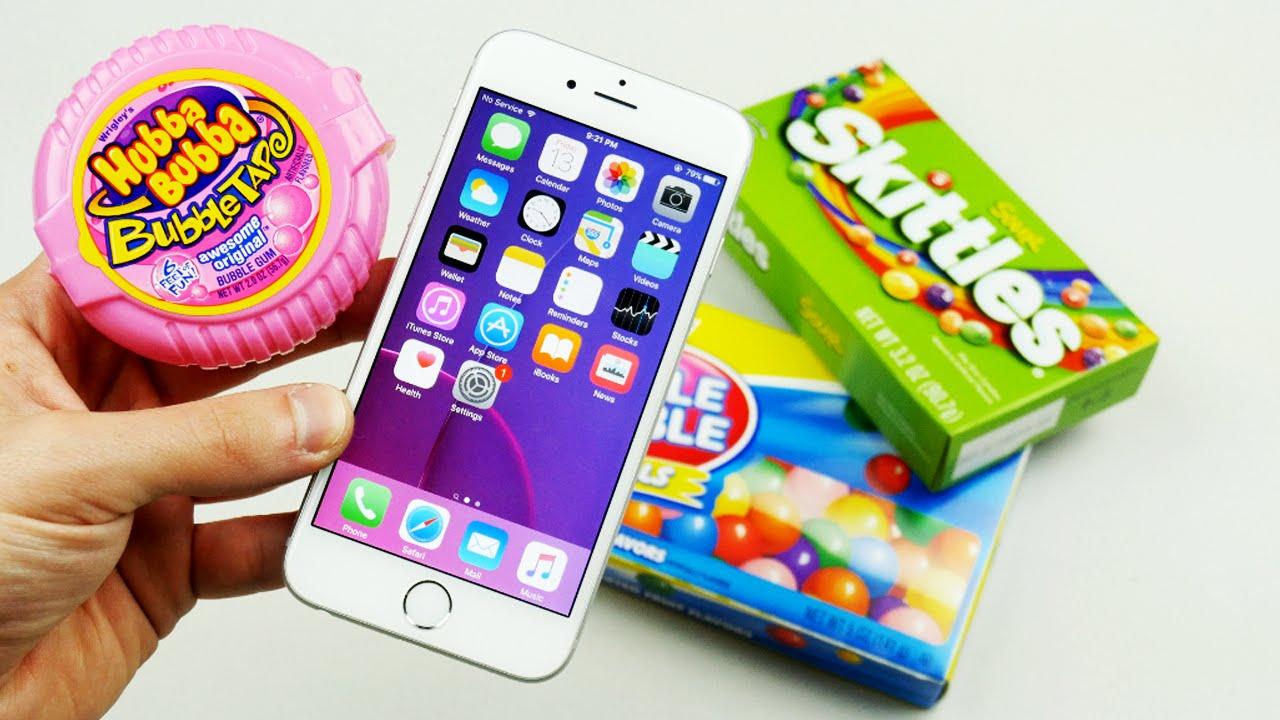 Sakız Satışları ile iPhone Satışları Arasında Nasıl Bir İlişki Olabilir?