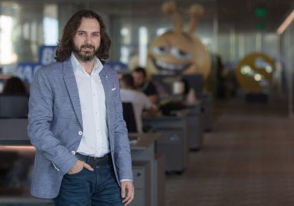 Turkcell Pazarlama İletişimi Yeni Direktörü Ahmet Yaman oldu