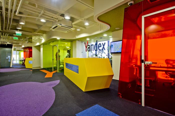 Yandex E-Ticaret Sektörüne Girmeye Hazırlanıyor
