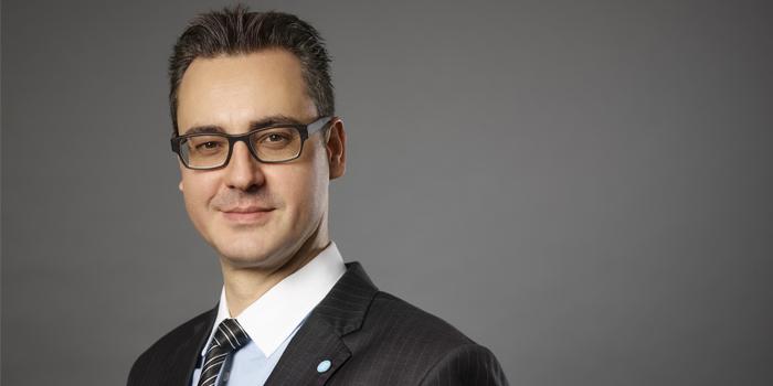Ericsson Türkiye'nin Genel Müdürü Ralf Pichler oldu