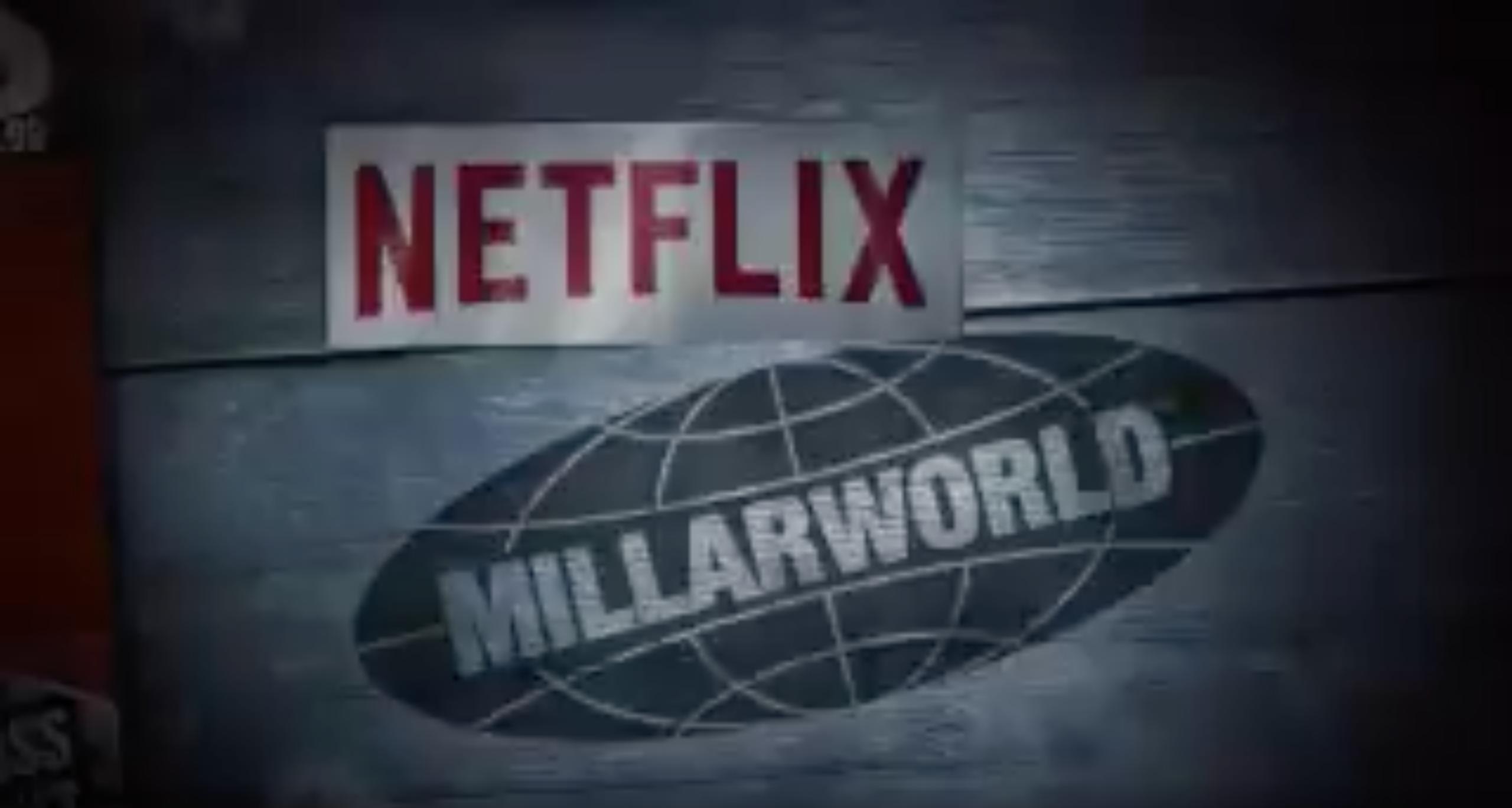 Netflix Tarihinin İlk Satın Almasını Gerçekleştirdi