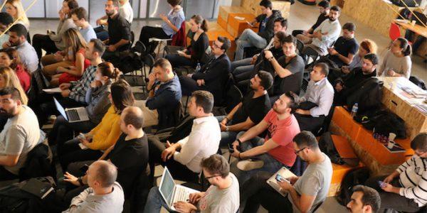 'Growth Hacking İstanbul' Eğitim Kampı Sizi Bekliyor