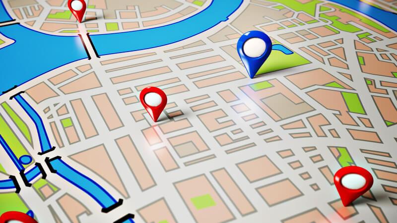 Google Maps'e Soru Cevap Özelliği Eklendi
