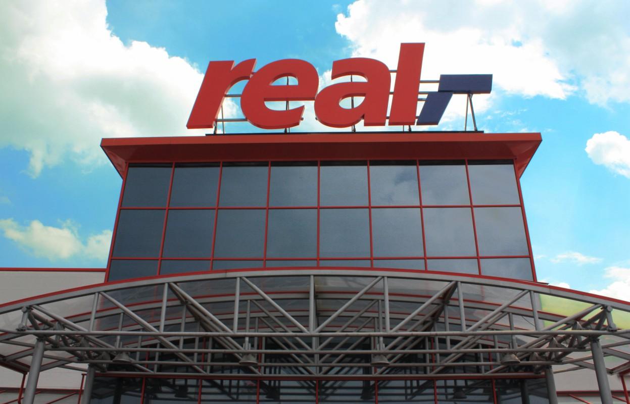 Real Marketleri İflas Etti