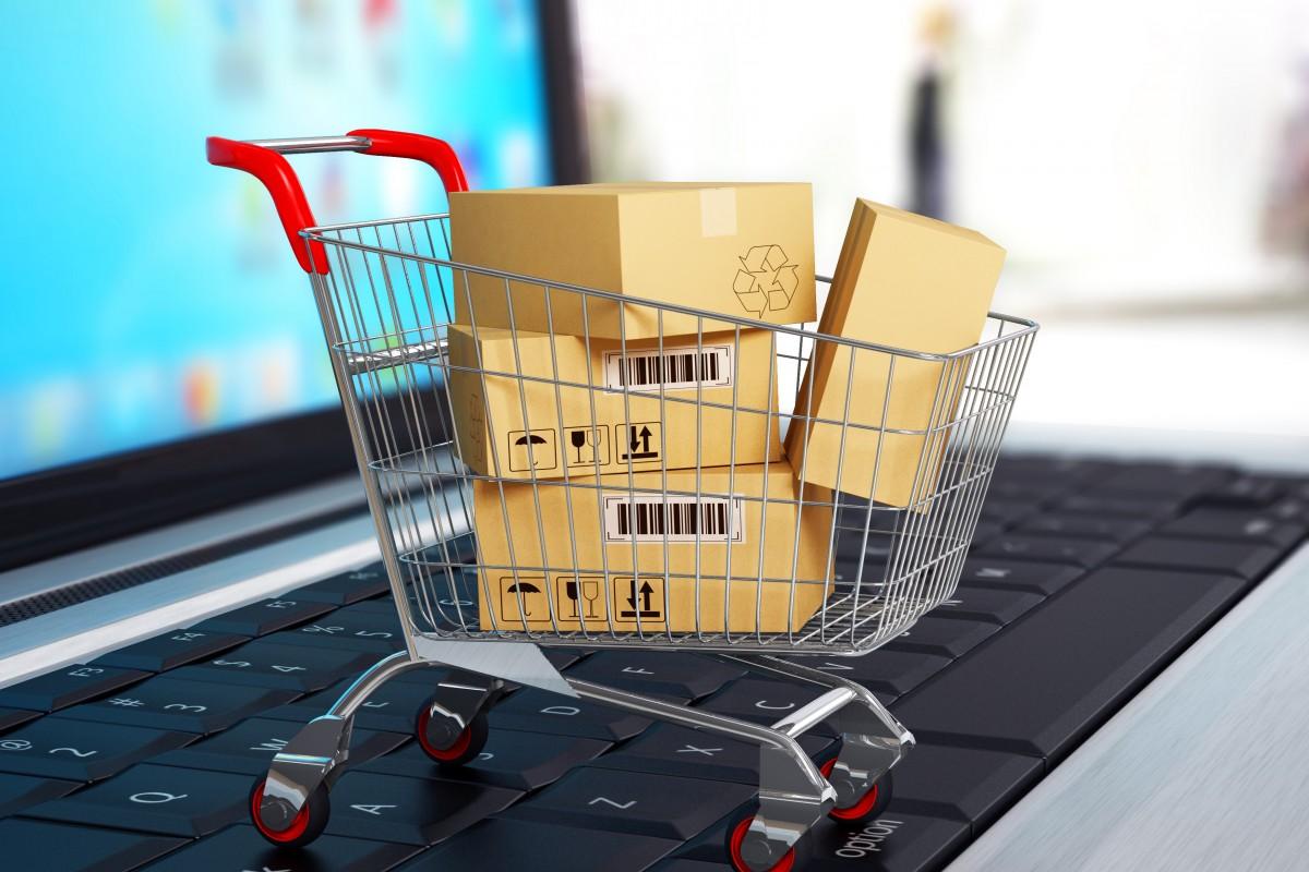 Perakendenin Yüzde 10'u Online Olarak Gerçekleşiyor