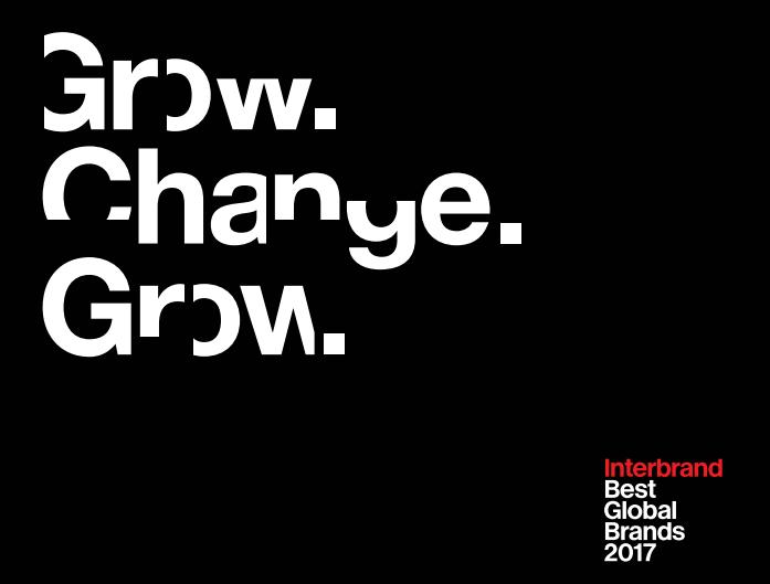 Interbrand, 2017'nin En Değerli Markalarını Açıkladı