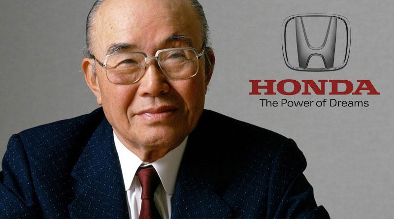 Soichiro Honda'nın Sabır Ve İnanç Dolu Başarı Hikayesi