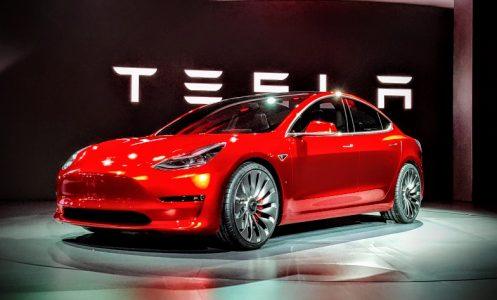 Tesla Türkiye'den İş Başvurusu Almaya Başladı