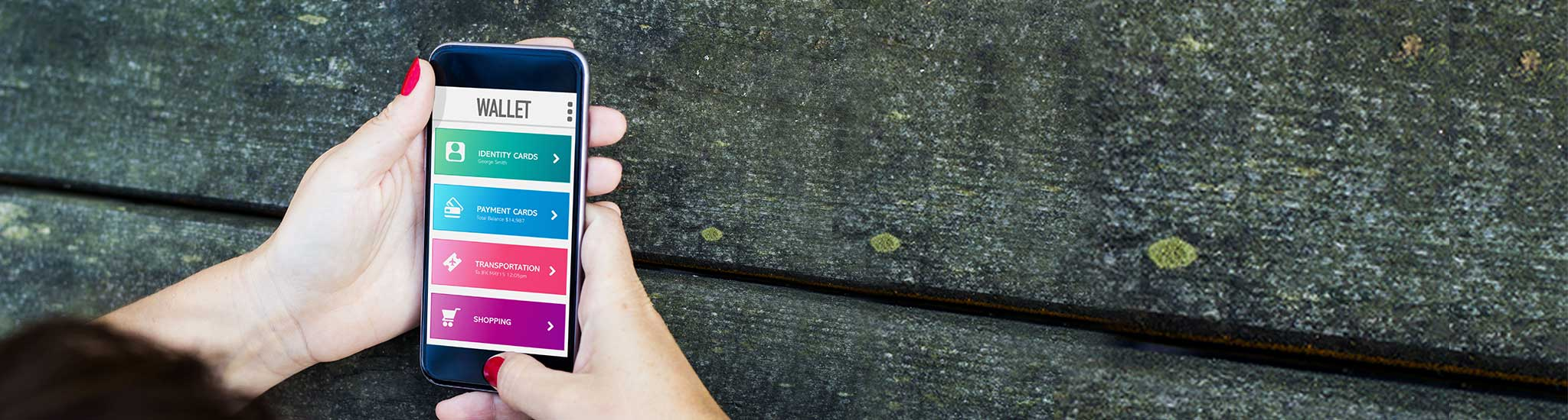 Korumalı: Fiş toplamaktan dijital cüzdana