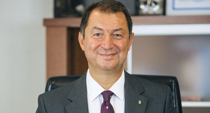 Mey İçki CEO'su Galip Yorgancıoğlu Görevinden Ayrılıyor