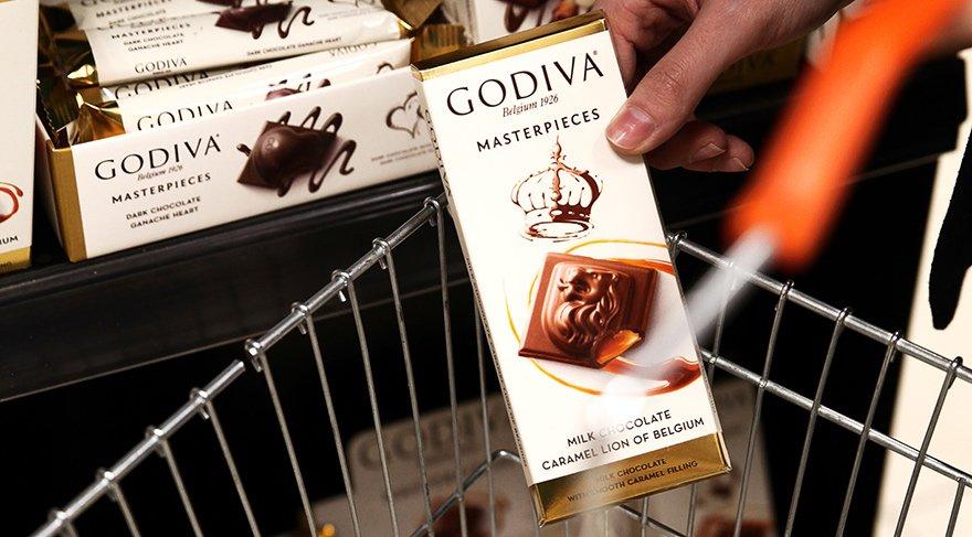 Ülker Japonya'daki Godiva birimini satıyor