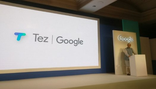 """Google'ın Asya Ülkeleri İçin Sunduğu Yeni Mobil Cüzdanı """"TEZ"""""""