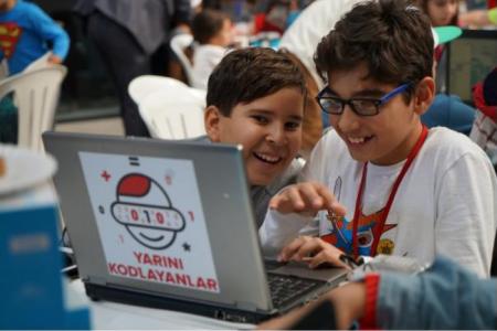Teknoloji Üreten Bir Türkiye İçin Umut Yolculuğu