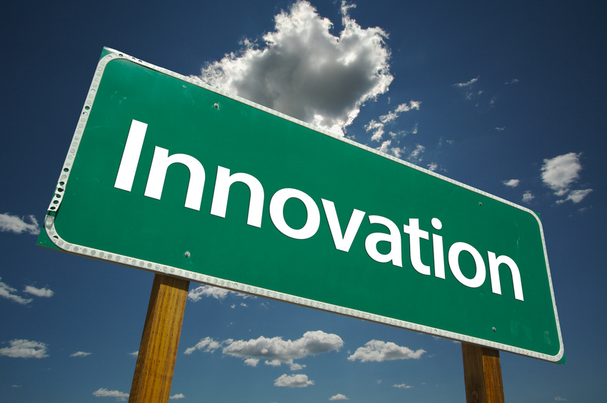 Güçlü Bir Gelecek İçin İnovasyon Şart