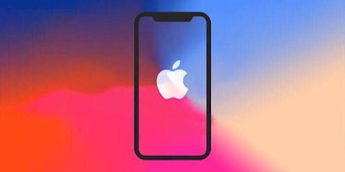 Apple iPhone X'in İlk Reklam Filmi Yayınlandı