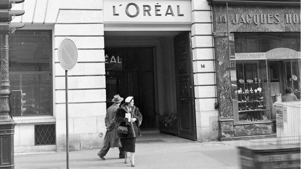 L'Oréal'in Bir Evin Laboratuvarından Dünyaya Yayılış Hikayesi
