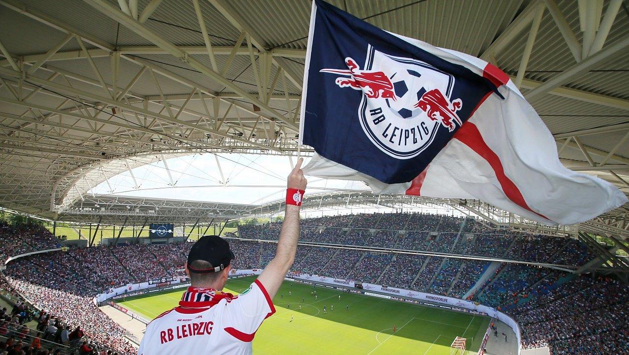 İçecek Sektöründen Şampiyonlar Ligi Yatırımı: RB Leipzig