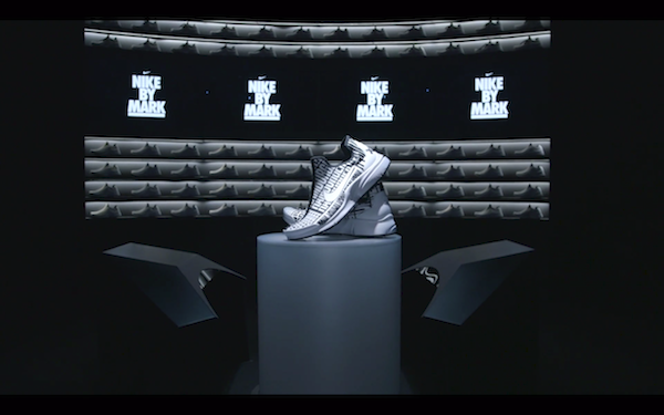 'Nike By You' Lab: Tasarlayın, 90 Dakikada Ayağınıza Giyin