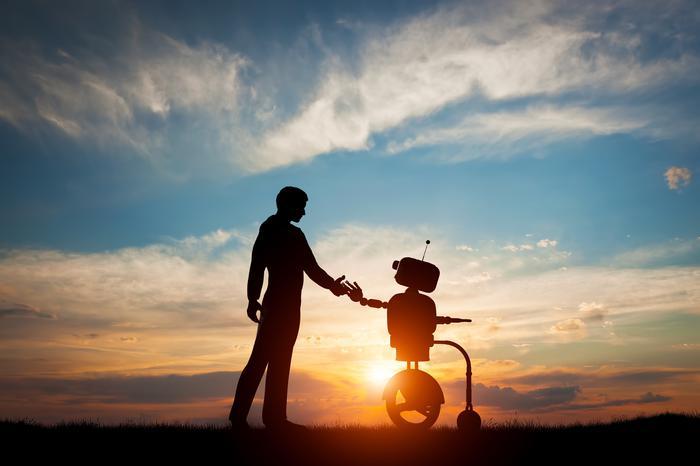 Gelecekte Bazı Robotları Sevip, Bazılarından Nefret Edeceğiz