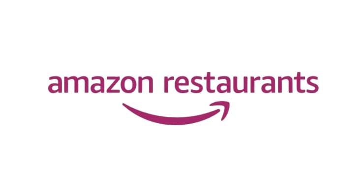 Facebook'tan Sonra Amazon da Yemek Sipariş Hizmetini Duyurdu