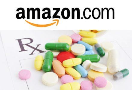 Amazon Eczacılığa da El Atmaya Hazırlanıyor