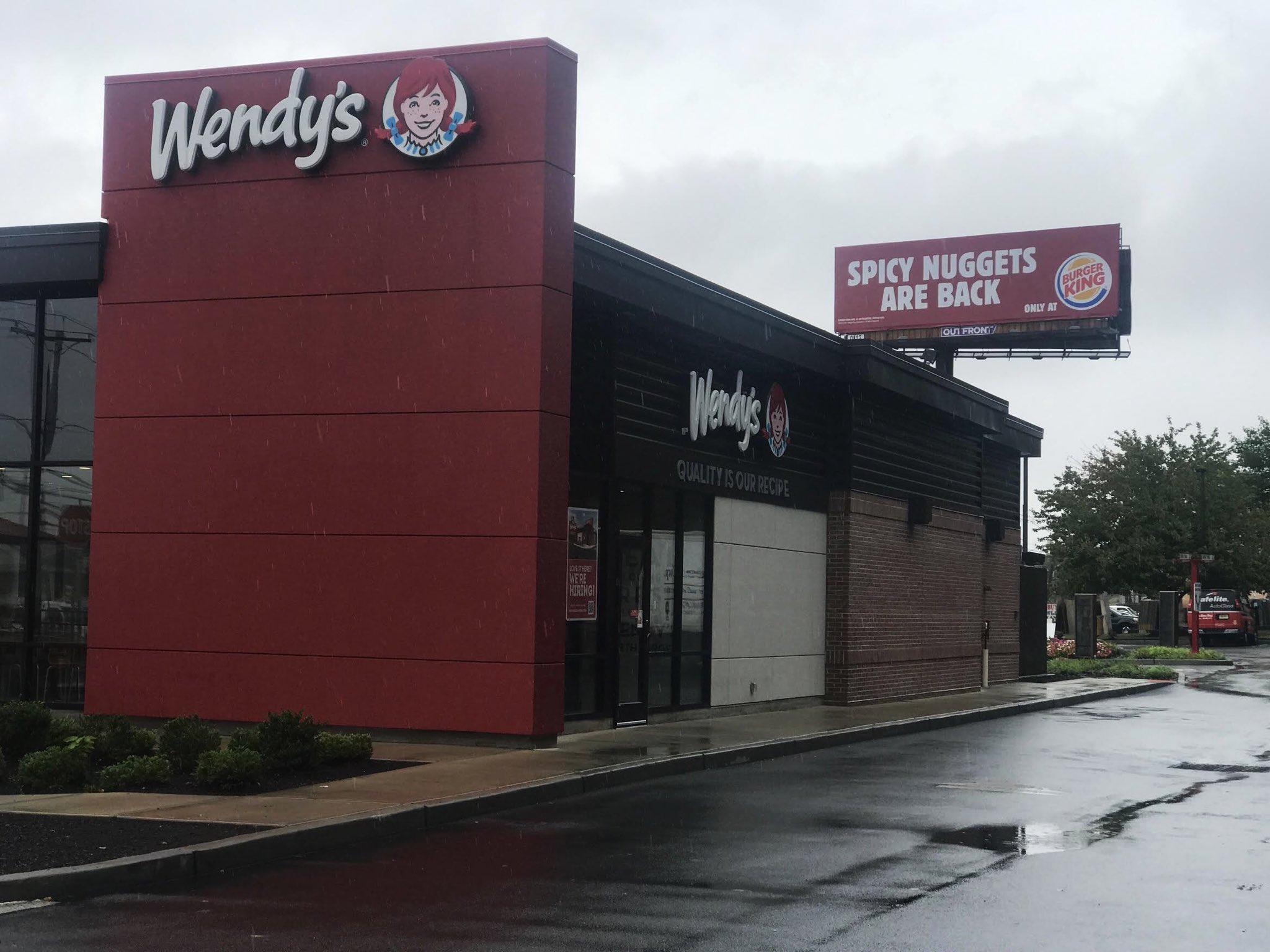 Burger King, Mutsuz Wendy's Müşterilerinin Tweet'lerini Kullanarak Reklam Yaptı