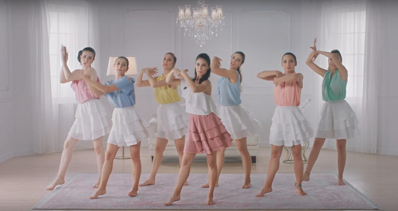 Artemis Halı'dan Kadınları 'Dırdırcı' Olarak Niteleyen Cinsiyetçi Reklam Filmi