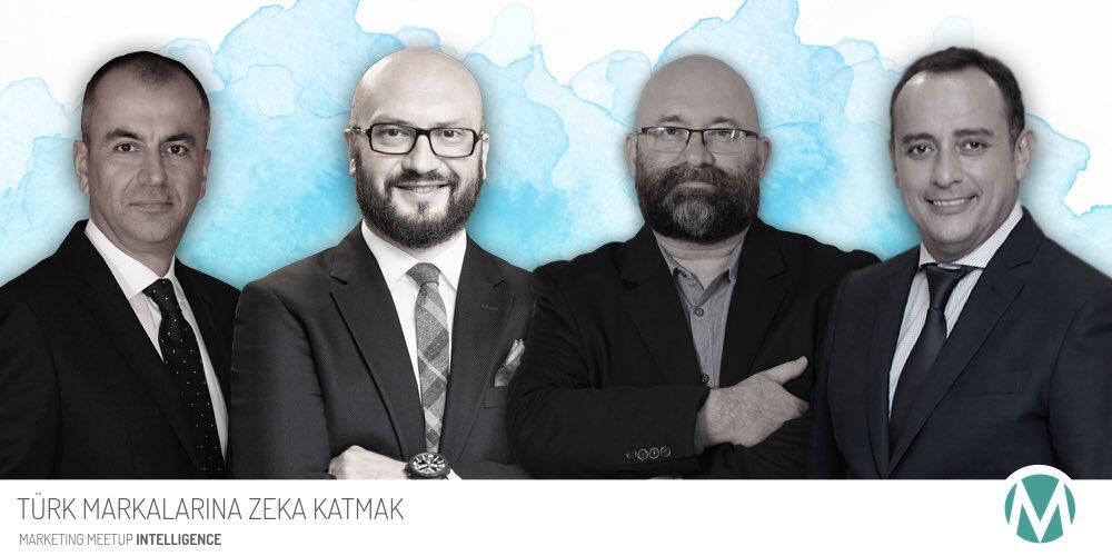 Türk Markalarına Zeka Katmak Ama Nasıl?