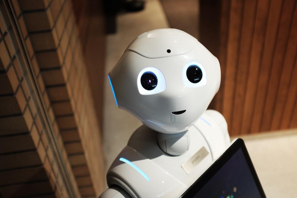 Duygularınızı Anlayabilen ve Buna Göre Tepki Veren Banka Robotları