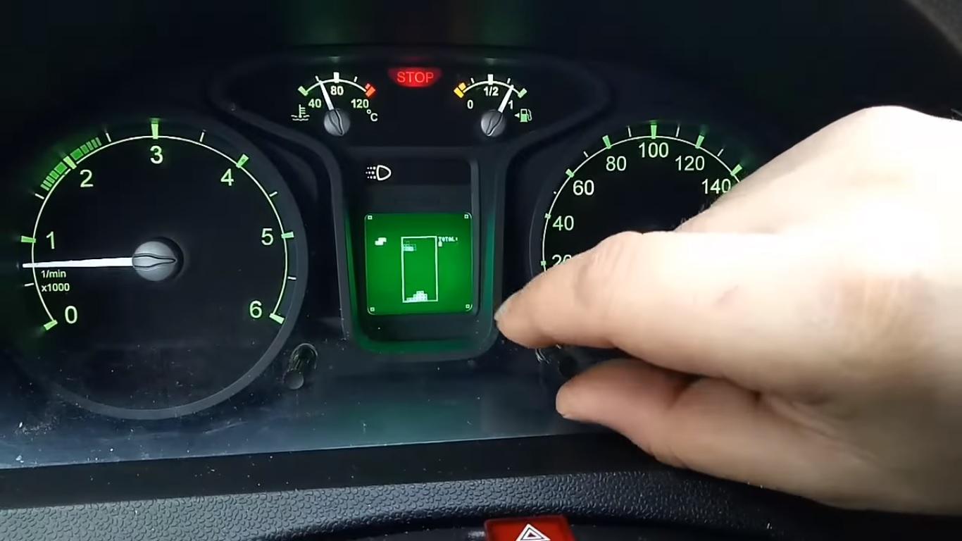 Gazelle ye araba alarmları nasıl kurulur