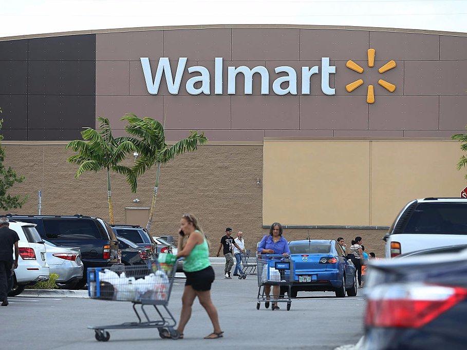 Walmart'ın Amazon Prime'a Rakip Abonelik Sistemi: Walmart+