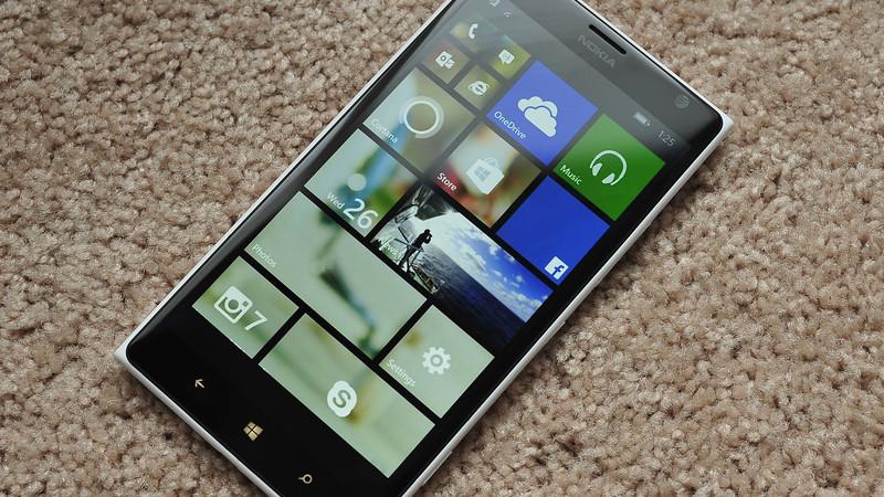 Windows Phone Öldü Buyrun Cenaze Namazına