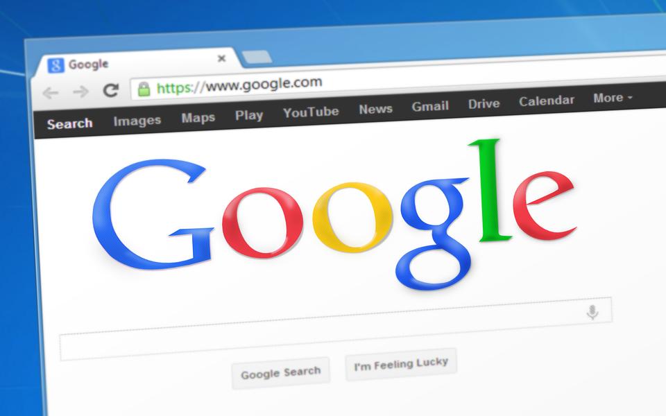 Google Arama Sayfasında Değişiklik Yaptı