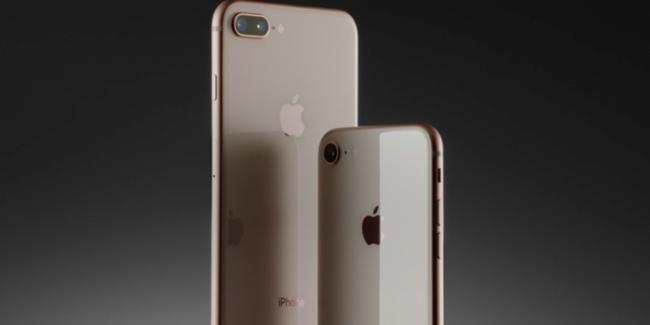 iPhone 8 ve iPhone 8 Plus'ın Satışa Çıkacağı Tarihler Açıklandı