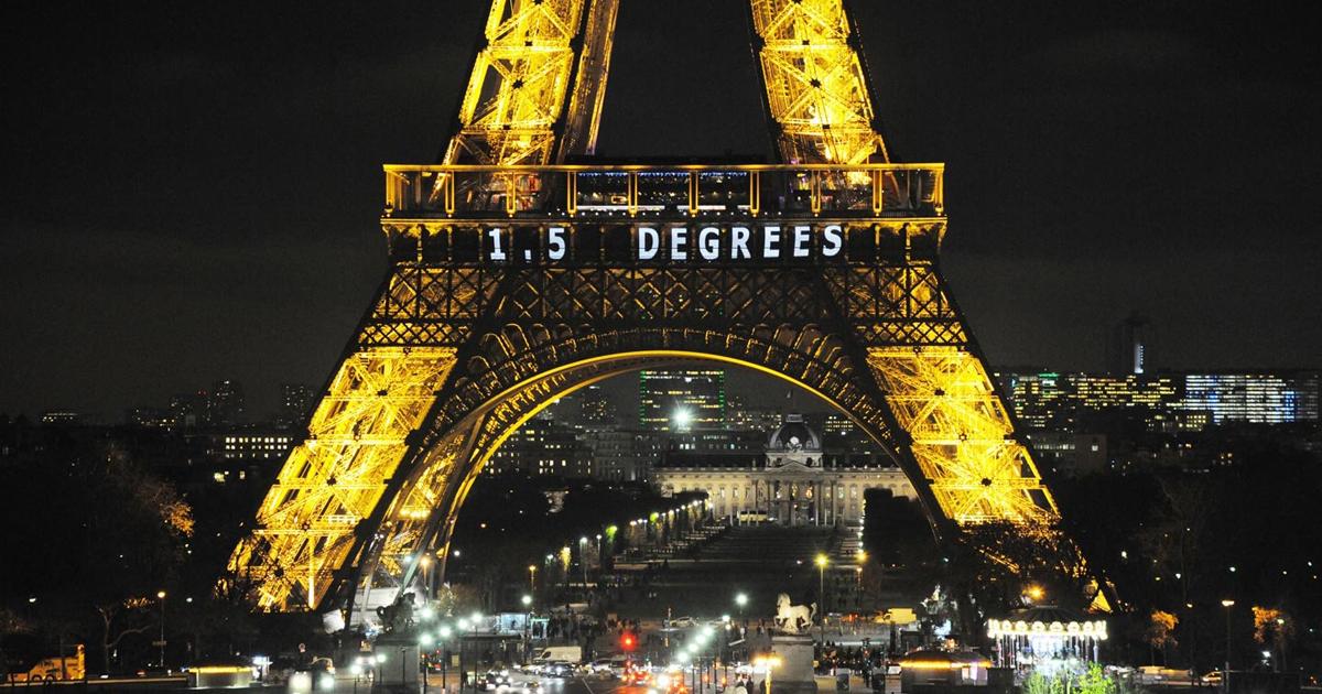 Paris, Fosil Yakıt ile Çalışan Otomobillerden Resmen Vazgeçiyor