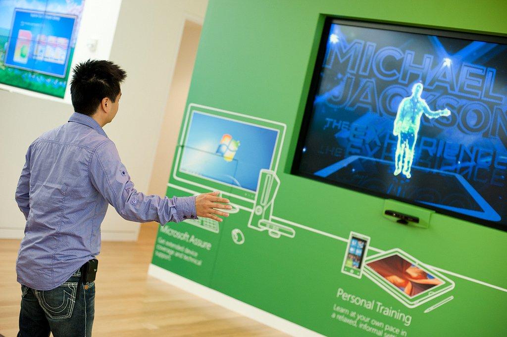 Microsoft Kinect'in Üretimini Sonlandırıyor