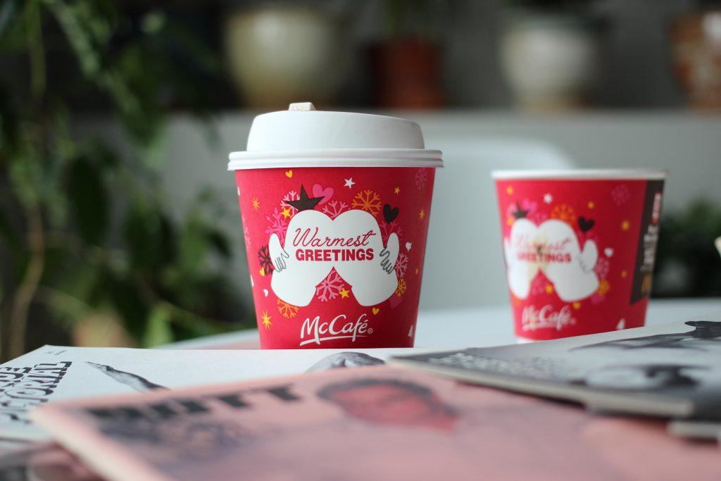 Mc Donald's Starbucks'a Rakip Olmaya Hazırlanıyor