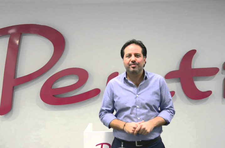 Penti'nin Yeni CEO'su Belli Oldu