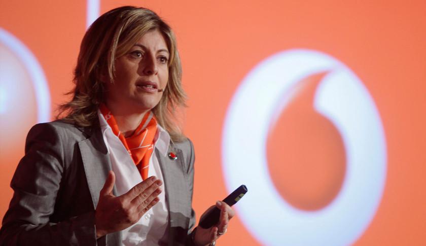 """""""En Güçlü Kadınlar Uluslararası Listesi""""nde Vodafone'dan Serpil Timuray 27. Sırada"""