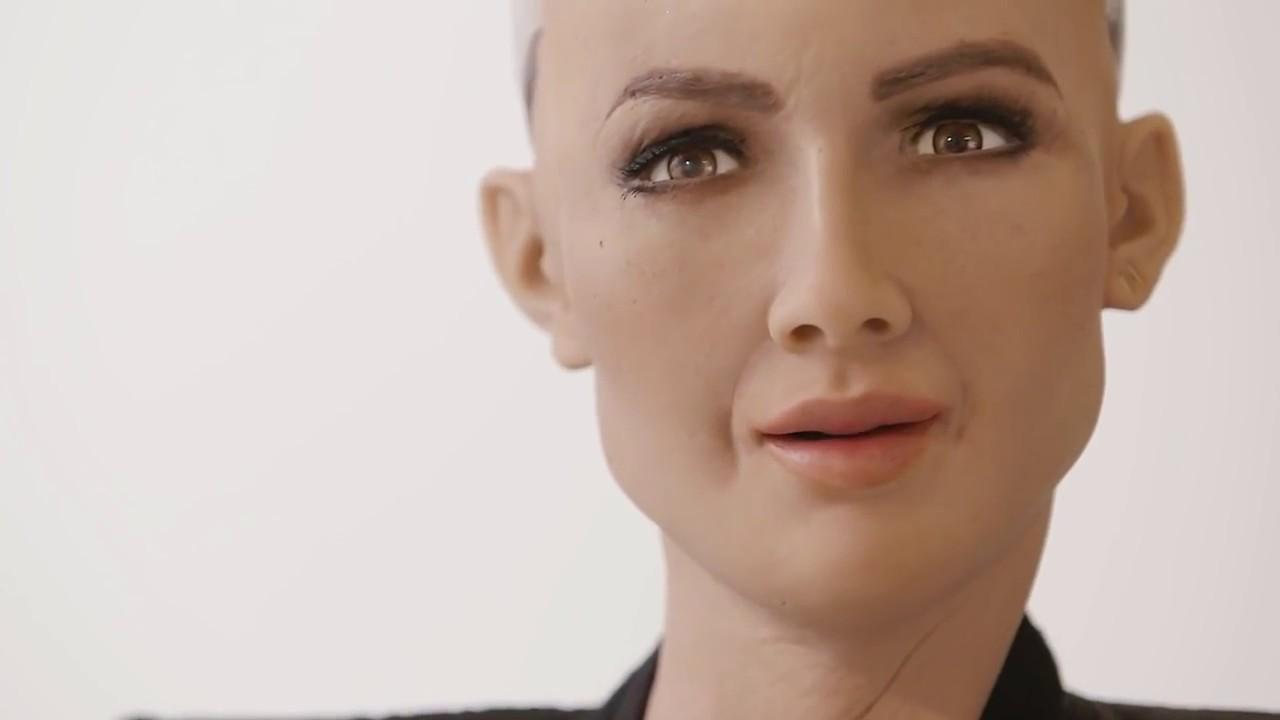 Bu Şirket, İnsansı Robotun Yüzü Olan Kişiye 130 Bin Dolar Ödeyecek