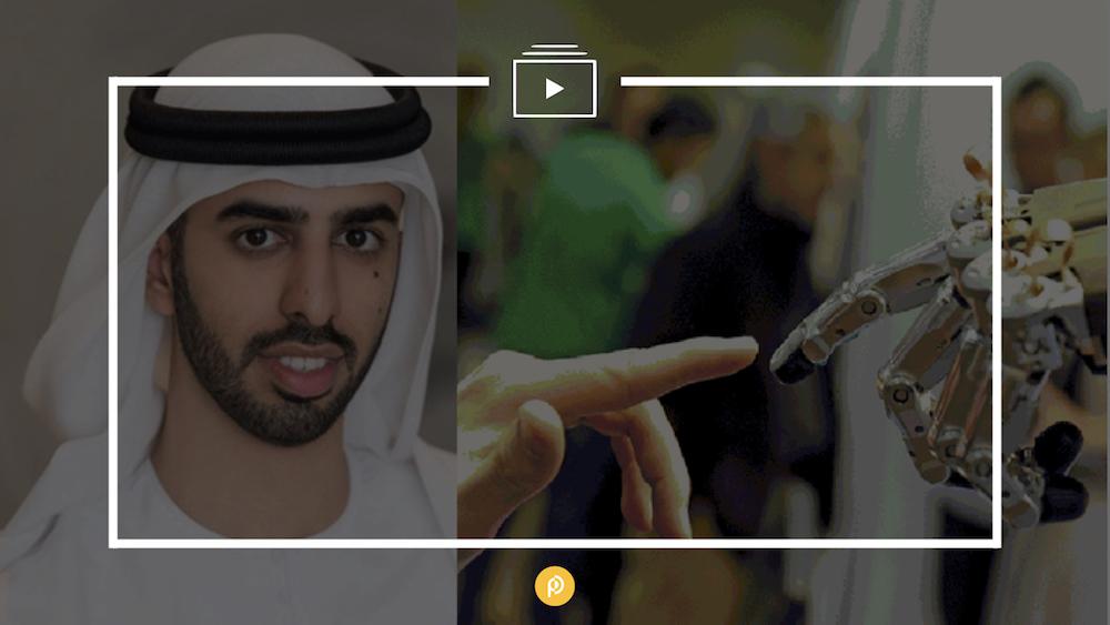 Birleşik Arap Emirlikleri'nin Yapay Zeka İçin Bakan Atamasını Konuştuk