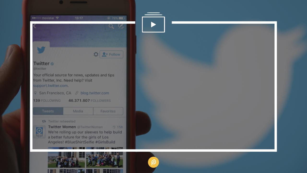 Twitter'ın Karakter Sınırlamasını 140'dan 280'e Çıkarmasını Konuştuk [Video]