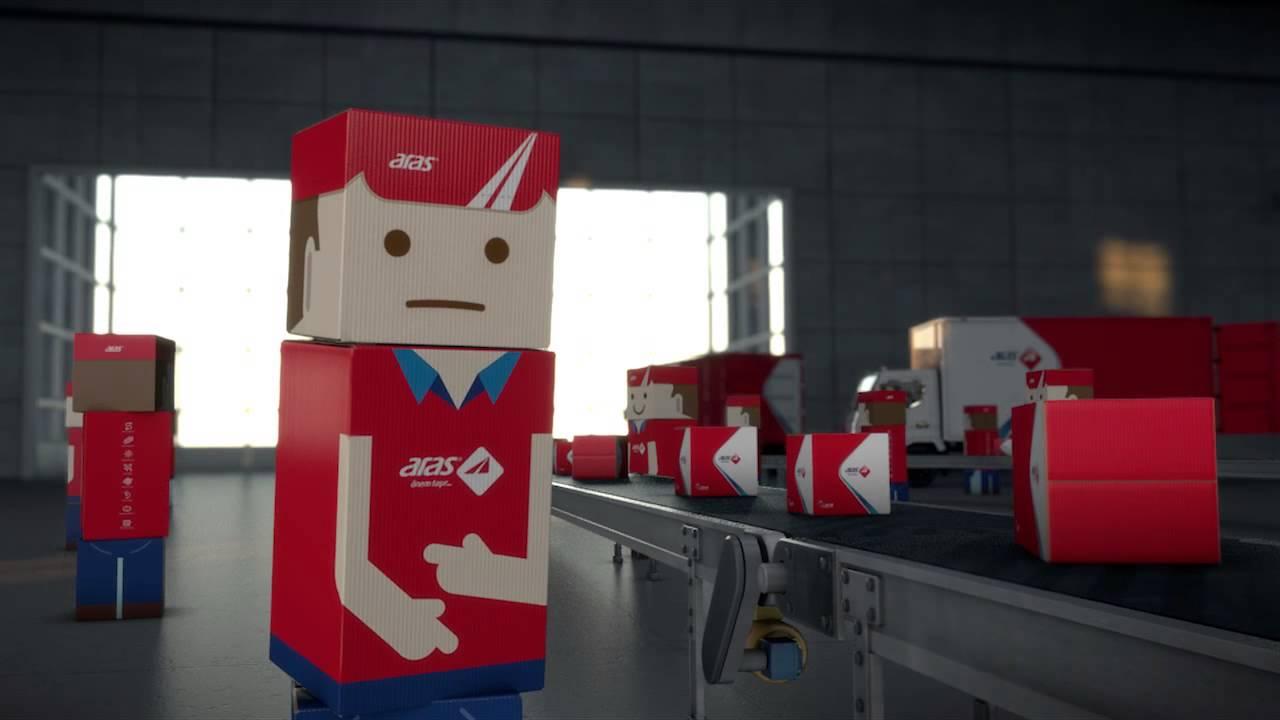 Aras Kargo, Alibaba Siparişlerini 5 Günde Teslim Edecek