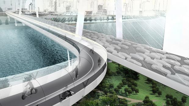 BMW'den Trafiğe Yapay Zeka Destekli Çözüm