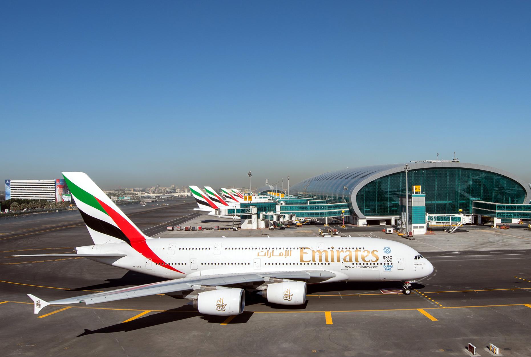 Emirates, Hava Taşıtı Parçaları Üretmede 3D Teknolojisini Kullanmaya Başladı