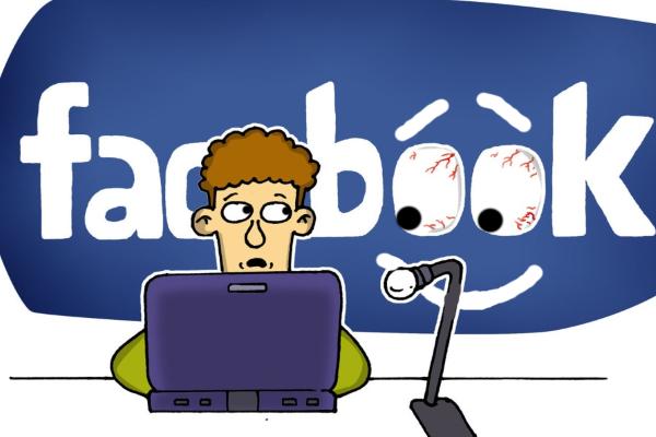 Facebook Reklam İçin Cihazlarımızı Dinliyor Olabilir