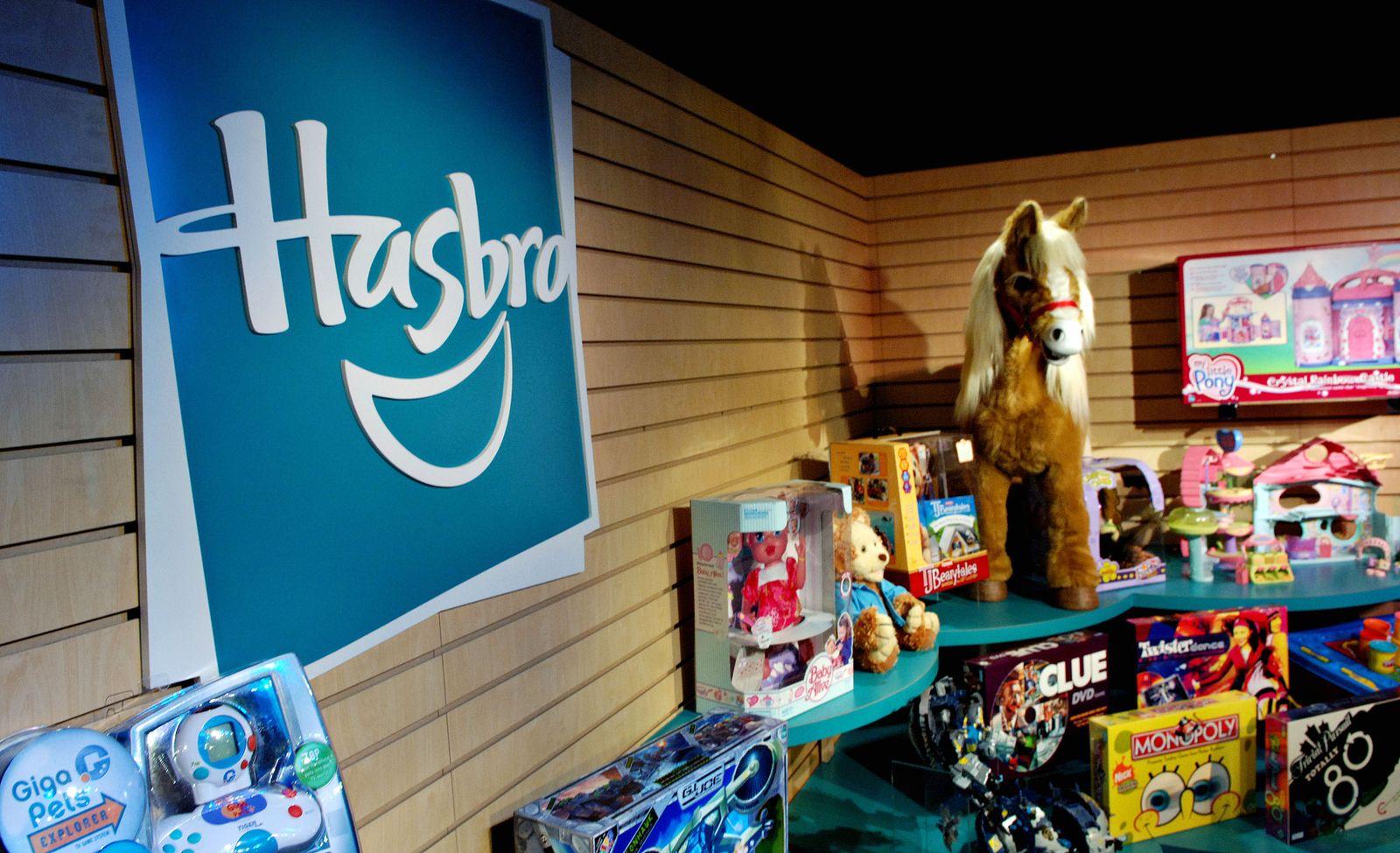 Toys R Us'ın İflası, Hasbro'nun Satışlarını Olumsuz Etkiledi