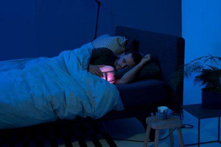 Uyku Problemini Tarihe Gömmeyi Hedefleyen Robot; Somnox